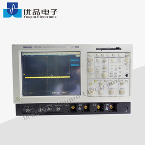 Tektronix TDS7404 Digital Oscilloscope Phosphor
