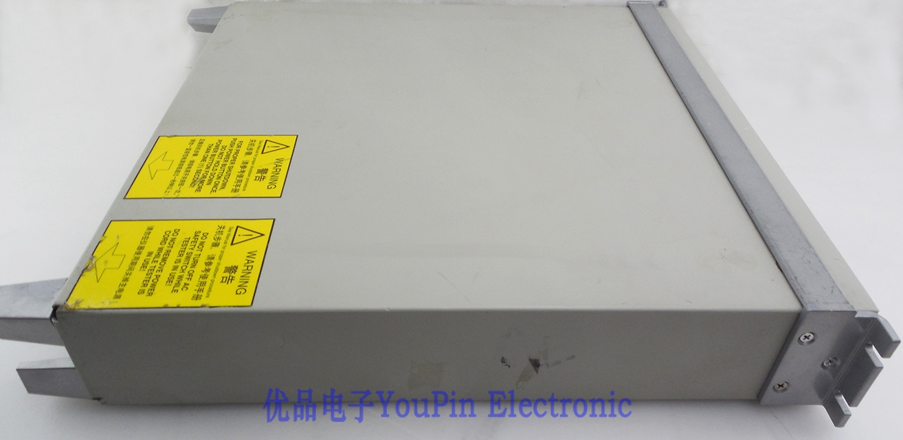 Litepoint IQflex WLAN and Bluetooth Manufacturing Tester