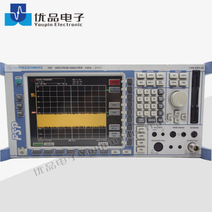 R&S FSP3 Spectrum analyzer