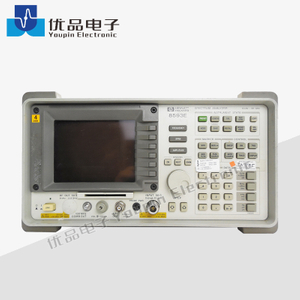 Keysight(Agilent) 8593E Portable Spectrum Analyzer
