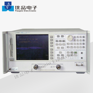Keysight(Agilent) 8753E RF Network Analyzer