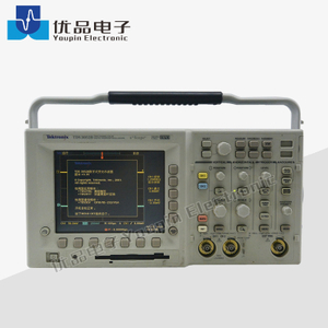 Tektronix TDS 3052B Digital Phosphor Oscilloscope