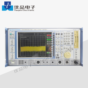 R&S FSEA30 FSEA30 Spectrum Analyzer