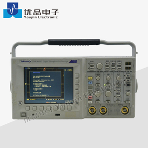 Tektronix TDS3052C Digital Phosphor Oscilloscope