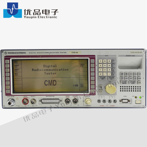 R&S CMD60 DECT Test Set