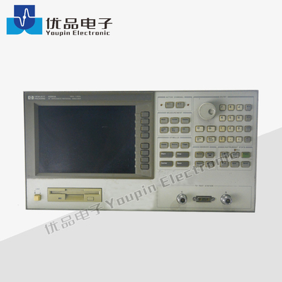 Keysight(Agilent) 4291A RF Impedance/Material Analyzer