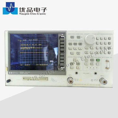 Keysight(Agilent) 8753D Network Analyzer