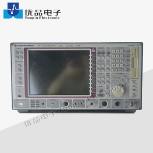 R&S FSEM Spectrum Analyzer
