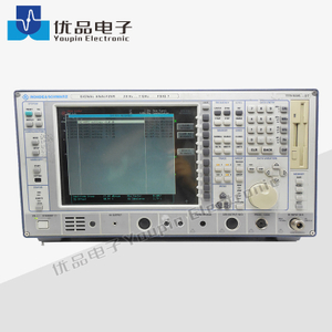R&S FSIQ7 Signal Analyzer