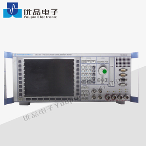 R&S CMU200 Universal Radio Communication Tester